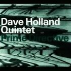 Prime Directive 0731454795029 by Dave Holland CD