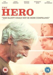 Neuf The Hero DVD