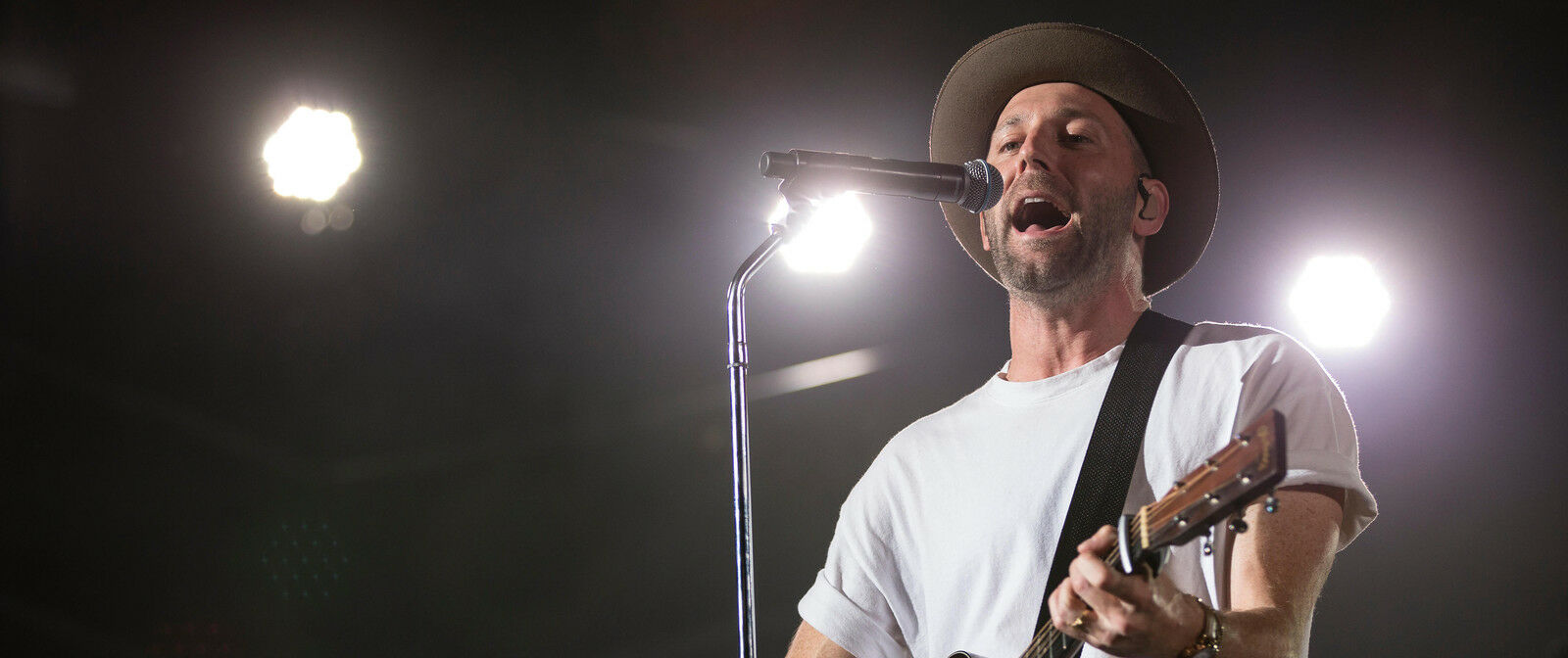 Mat Kearney Tickets (21+ Event)