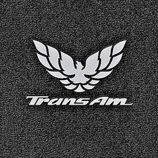 LLOYD MATS Classic Loop™ 4pc FLOOR MAT SET; 1993-2002 Pontiac Firebird Trans Am