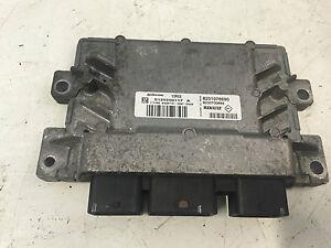 RENAULT-TWINGO-II-DAL-2012-1-2-centralina-unita-di-controllo-del-motore
