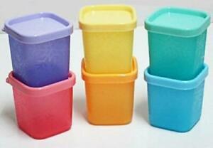 Tupperware cool cube