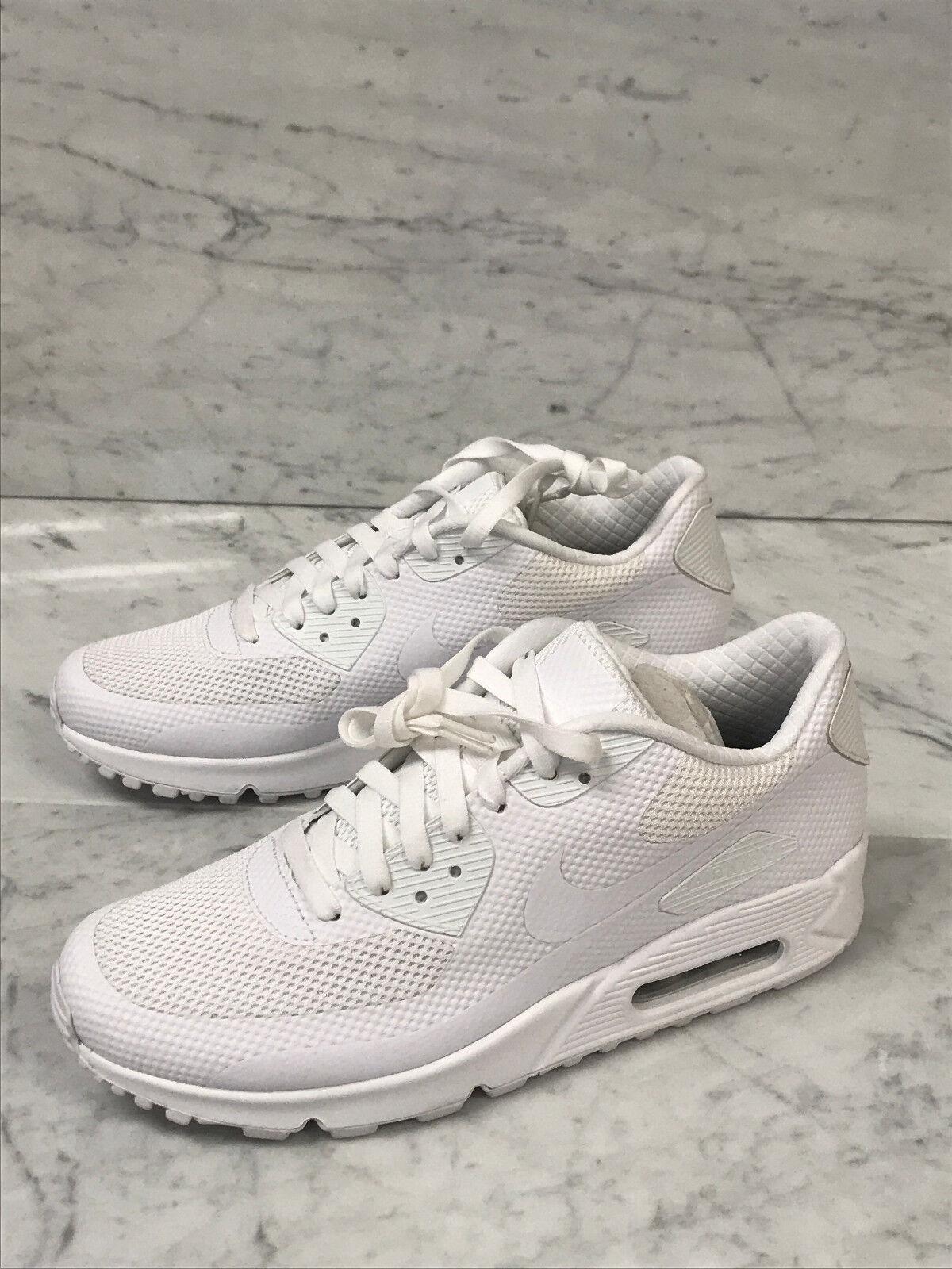 Nike air max 90 hyperfuse white ipn sonodiventate autentico