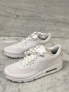 Decrepito Sperimentare Umiliare  Nike Air Max 90 Hyperfuse White HYP PRM 100% Authentic | eBay