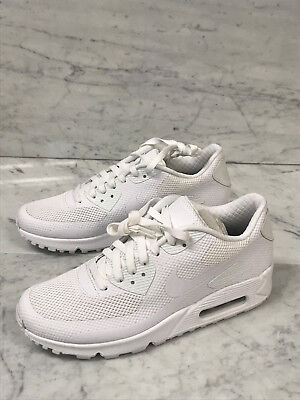 Nike Air Max 90 Hyperfuse White HYP PRM 100% Authentic | eBay