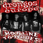Hotline to Hades * by Drongos for Europe (CD, Sep-2006, S.O.S. Records)