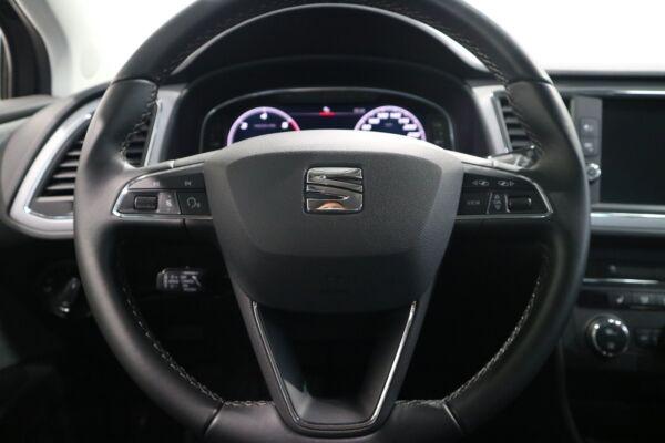 Seat Leon 1,6 TDi 115 Style DSG billede 3