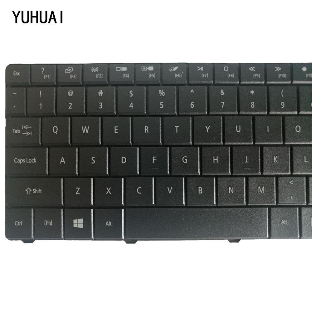 New for Gateway NV570P30u NV570P13u NV570P10u NV570P11u NV570P31u Keyboard US