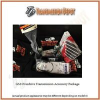Transmission Overdrive Accessory Package 700r4 7004r 200r4 2004r