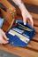 PLEPIC-TRIPPING-POP-WALLET-Passport-Holder-Cover-Travel-Wallet-Card-Case miniature 5