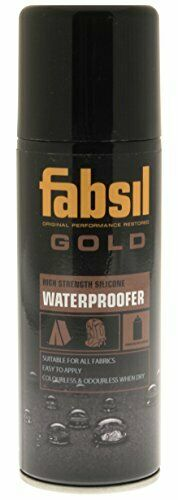 NEW Fabsil Gold 200ml 200ml Concentrated Fabric Treatment For Most O Best Selle