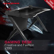 Dxracer Office Desk Gaming Desk Comfortable Table Computer Desks Gd1000n