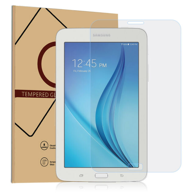5397c5b8553 Tempered Glass Screen Protector for Samsung Galaxy Tab E Lite 7.0 SM-T110  T113