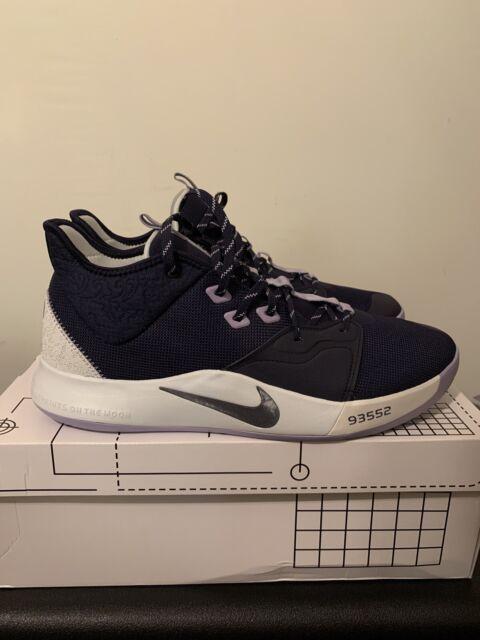 Nike PG 3 Paulette Multicolor Ao2607