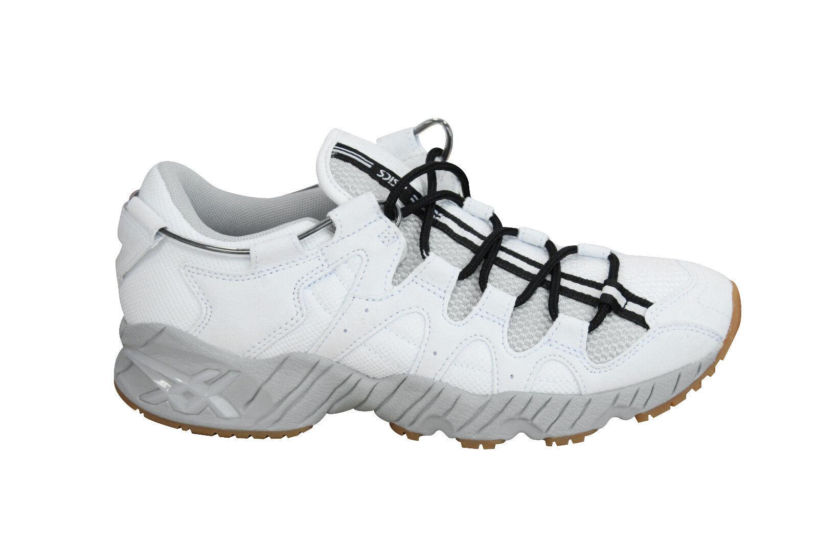 Asics Unisex Gel-Mai Fuzegel Zapatillas para Hombre y Mujer Unisex Asics Blancas HN719 0101 21202d