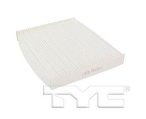 Tyc 800199p cabin air filter for kia soul 2014 2016 models for Kia soul cabin air filter