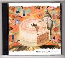 (GY295) Matthew Clay, Eat Cake! - 2006 CD