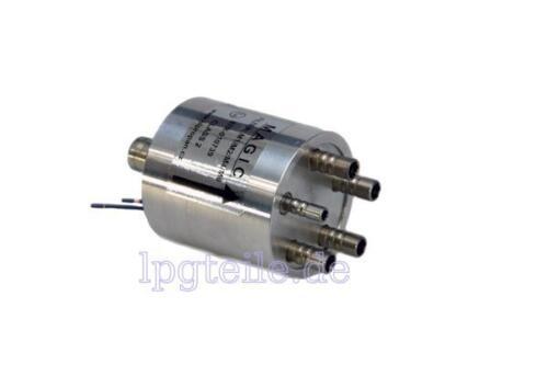 KME Filter Magic einzeln 4 Zylinder mit Drucksensor-Anschluss 12mm Eingang