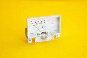 1x TASCAM TEAC 32 Parts TEAC VU meter Vumeter Original