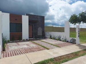 Casa sola en venta en El Mayorazgo Residencial, León, Guanajuato