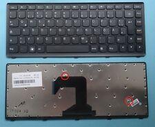 kompatibel Tastatur IBM Lenovo Notebook M30-70 80H8 Keyboard deutsch QWERTZ