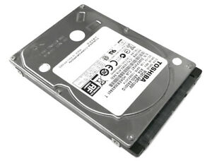 "Toshiba MQ01ABD100V 1TB 5400RPM 2.5"" SATA 3Gb/s Hard Drive for PS4, PS3, Laptop"