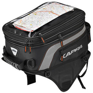 df51cbc6ad Image is loading KAPPA-Motorcycle-Magnetic-Expandable-Tank-Bag-14l-24l-