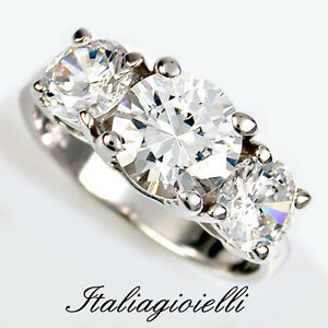 POSSENTE-ANELLO-TRILOGY-ARGENTO-925-CON-BRILLANTI-4-90-KT