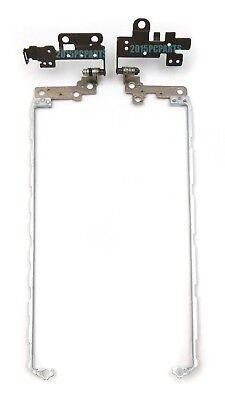 New HP Notebook 17-Y 17-Y000 17-Y010NR 17-Y012NR 17-Y018CA 17-Y020CA LCD Hinges