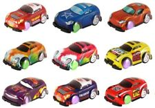 BOYS PULL BACK RACING SPORTS CARS AND PULL BACK PLANES TOYS PARTY BAG FILLERS