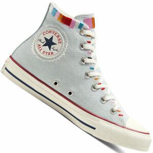 Converse Chuck Taylor All Star Hi Femmes-Chuck Self Expression brodé Chaussures