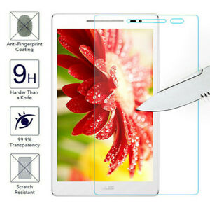 "Tempered Glass Screen Protector For ASUS ZenPad / Fonepad /MeMO Pad 7"" 8"" Tablet"