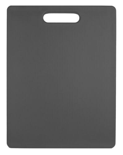 "11/"" X 14/"" Gray Architec Original Gripper Cutting Board"