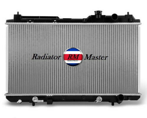 2051 RADIATOR FOR 1997-2001 HONDA CR-V L4 2.0L 1998 1999 2000