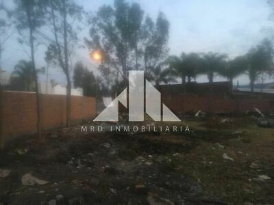 Terreno comercial en renta o venta en Altozano, Morelia, Mich.