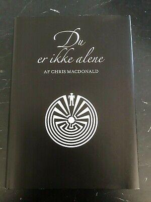 Splinternye Find Du Er Ikke Alene Chris Macdonald på DBA - køb og salg af nyt NV-03