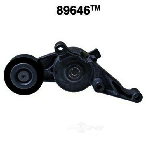 Belt Tensioner Assembly Dayco 89646 fits 05-06 VW Jetta 1.9L-L4