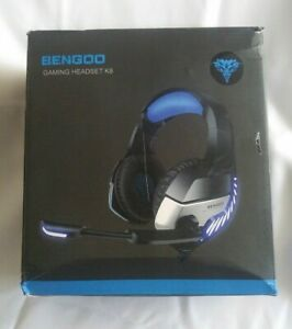 Bengoo-Gaming-Headset-K8-for-Ps4-PC-Xbox-One-Controller