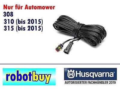 10x Automower Husqvarna Kabelverbinder 210 220 230 Solar 305 308 310 315 320 330