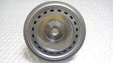 10 x 15W GU10 AR111 LED COB Spotlight Bulb High Power Lamp Pure White Spot Light