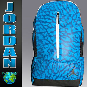eaa0dcb7264 Nike Air Jordan 85 Flo-Mo Pro Pack Backpack Laptop School Bag 9A1776 ...