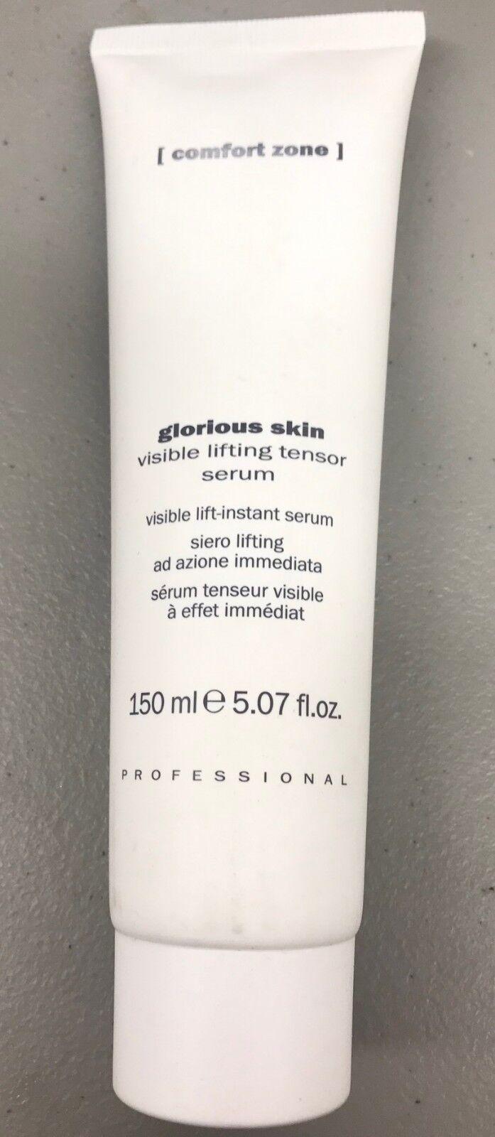Salon Pro À Pro comfort zone visible lifting tensor serum 150ml salon pro size