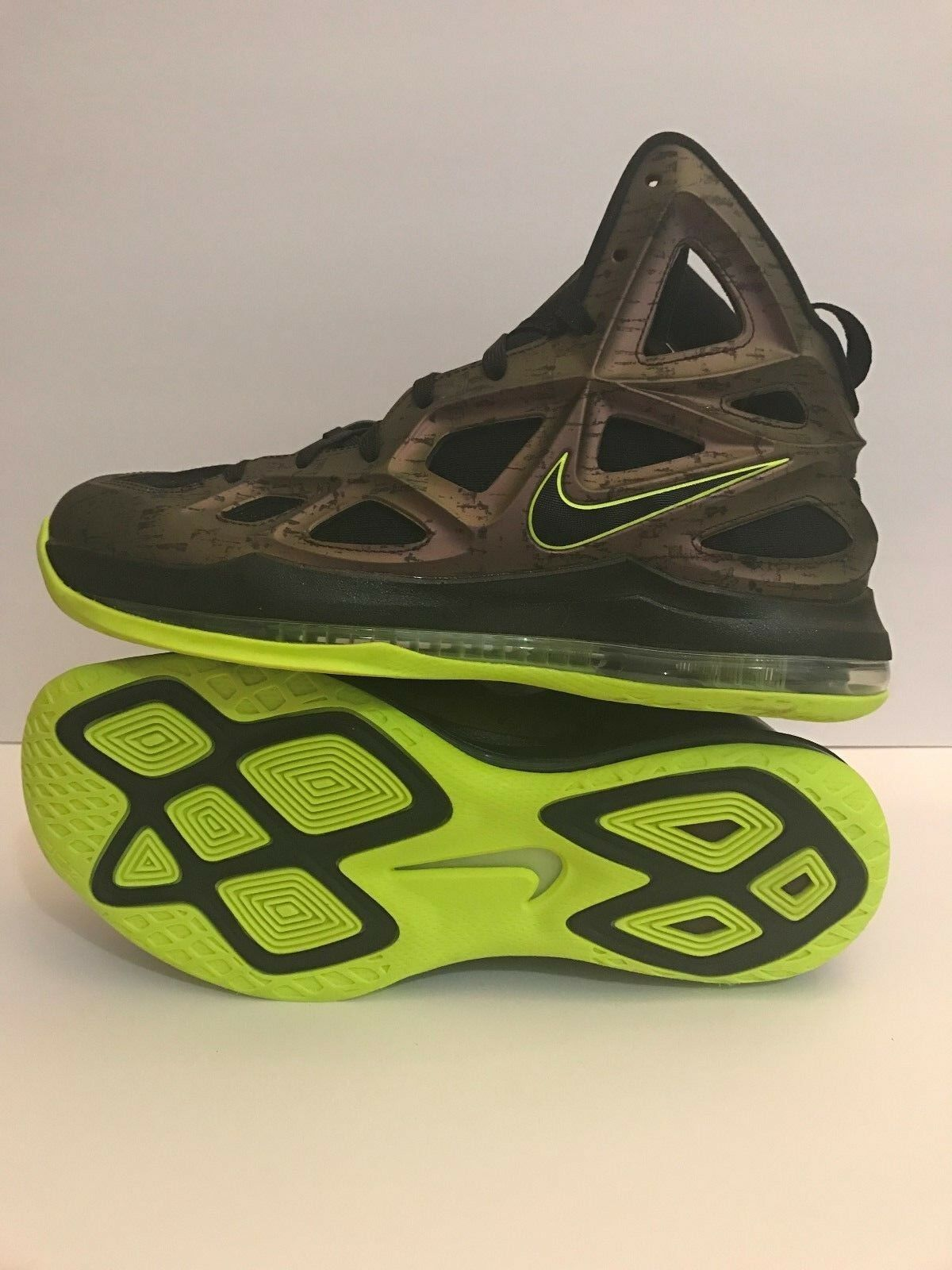 Nike - posite 2 653466-607 sz