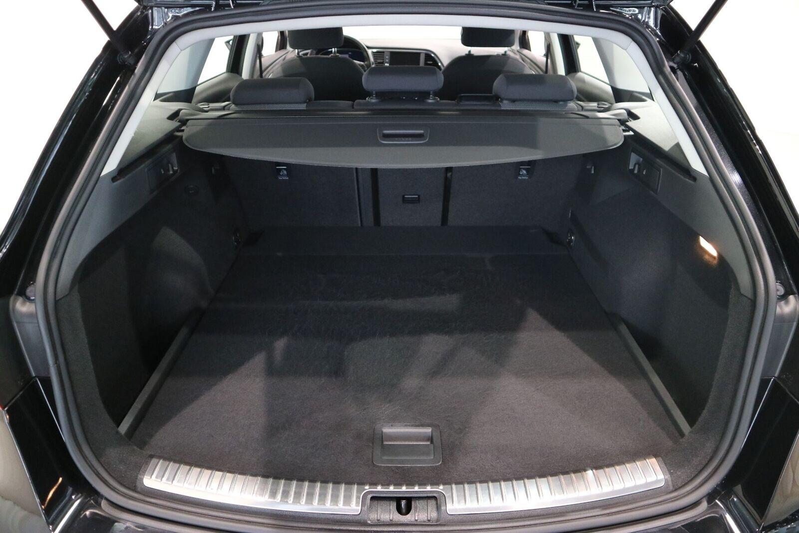 Seat Leon 1,6 TDi 115 Style DSG - billede 16