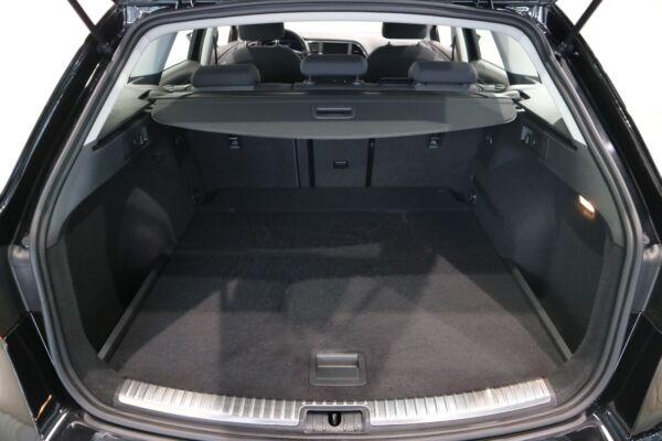 Seat Leon 1,6 TDi 115 Style DSG billede 16