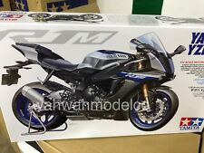 Tamiya 14133 1/12 Scale Model Super Bike Motorcycle Kit Yamaha YZF-R1 M R1M