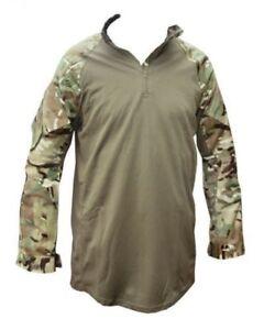 Camisa-De-Combate-Ubac-debajo-del-cuerpo-armadura-MTP-Talla-180-110-grado-1-Usado