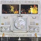Babylon by Bus [Remaster] by Bob Marley & the Wailers (CD, Jul-2001, Island (Label))