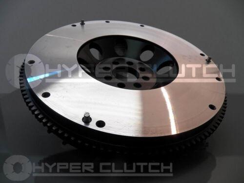 HYPER RACING LIGHTWEIGHT FORGED STEEL FLYWHEEL FOR NISSAN 370Z//G37 VQ37HR