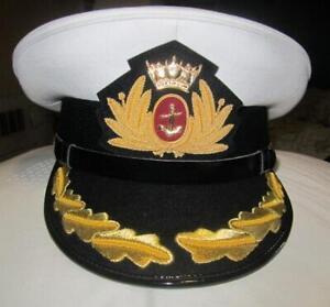 best price merchant navy cap 29a45 15570